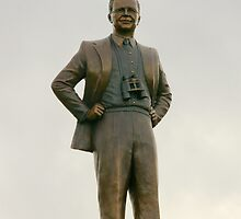 BARNES  WALLIS by Rexcharles