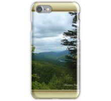 Fern Lake near Cumberland Gap iPhone Case/Skin