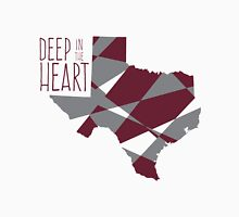 Deep In The Heart Unisex T-Shirt