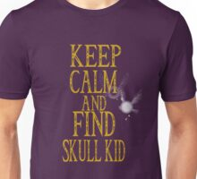 Find Skullkid Unisex T-Shirt