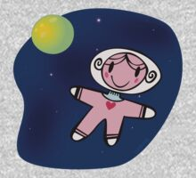 Space Baby Kids Clothes
