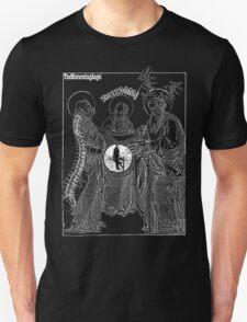 The Secret Chiefs [04 - for Black T-shirts] T-Shirt