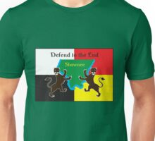 Defend to the End! Unisex T-Shirt