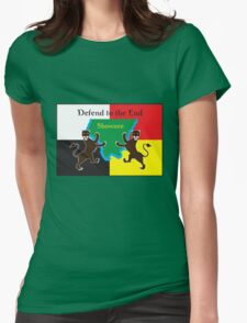 Defend to the End! T-Shirt