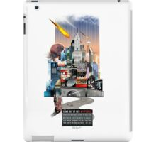 Tribulation Now! iPad Case/Skin