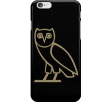 Drake OVO Owl iPhone Case/Skin