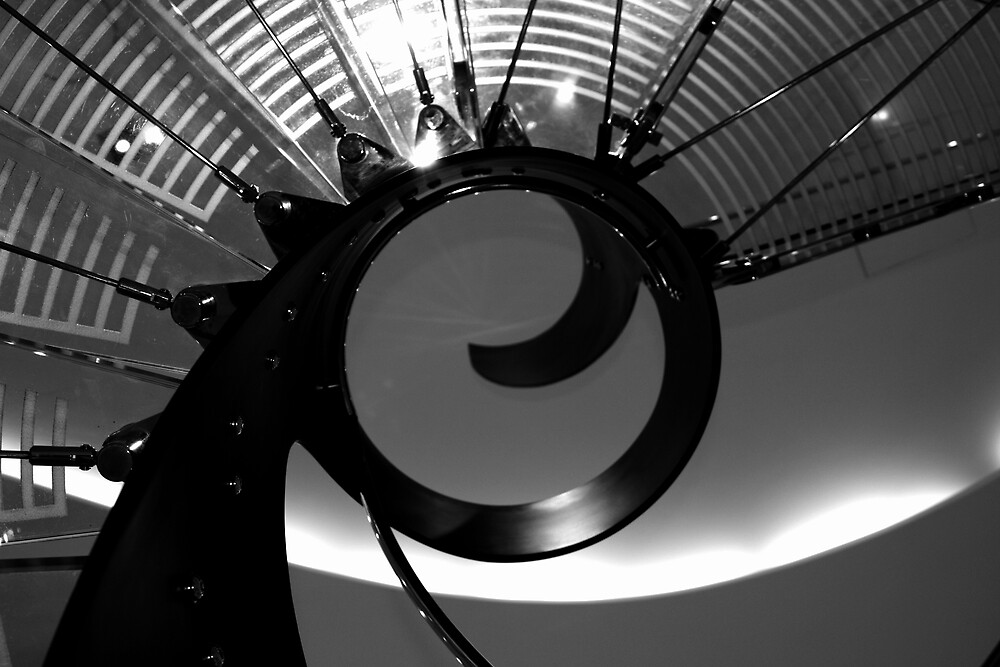 Concentric by Mark Tull