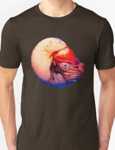 Nautilus Squid T-Shirt