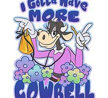 More Cowbell by Ellador