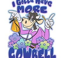 More Cowbell by Ellador