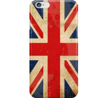 Great Britain  Flag — World Flag Series iPhone Case/Skin