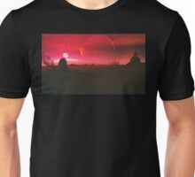 The Last Sunset  Unisex T-Shirt