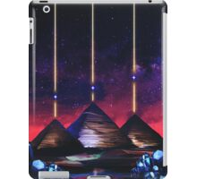 Giza-Orion Alignment  iPad Case/Skin