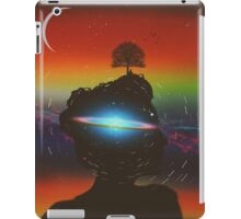 Introspective iPad Case/Skin