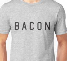 Bacon Tee Unisex T-Shirt