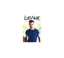 Kiss of Levine by sex-with-reedus