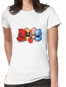 Cherry a Day Womens Fitted T-Shirt