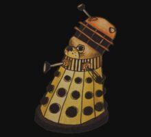 Dr Who- Dalek x French Bulldog Kids Clothes