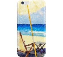 Relaxed iPhone Case/Skin