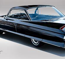 1960 Cadillac El Dorado Brougham I by DaveKoontz