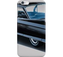 1960 Cadillac El Dorado Brougham I iPhone Case/Skin