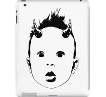 Born Bad iPad Case/Skin