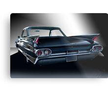 1960 Cadillac El Dorado Brougham V Metal Print