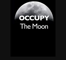 Occupy The Moon Unisex T-Shirt
