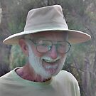 My friend Bob The Man by HG. QualityPhotography