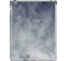 Fly by iPad Case/Skin