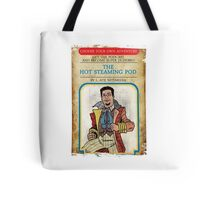 Choose your own podcast! Tote Bag