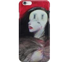 Electric Erosion iPhone Case/Skin