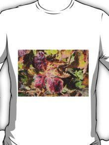 Fall leaf T-Shirt