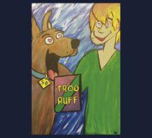 Troo Ruff Kids Tee
