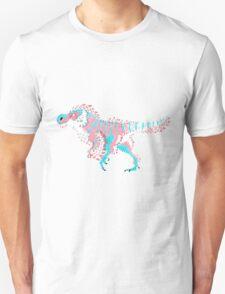Transgender Pride Dinosaur T-Shirt
