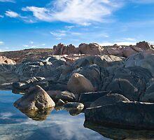 Eyre Peninsula - South Australia by Stephen Permezel
