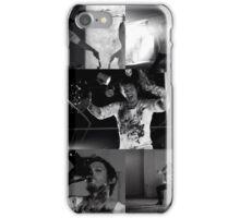 Norman's Art iPhone Case/Skin