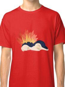 Cindaquill Classic T-Shirt