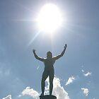Apollo, the Sun Singer by Tracy DeVore
