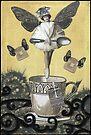Tea Faerie by WinonaCookie