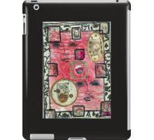 Clock Faces iPad Case/Skin