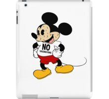 Measly Mouse iPad Case/Skin