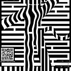 Inflatable Monkey Maze by Elenapinker