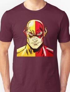 The Flash/Reverse Flash T-Shirt