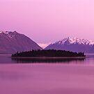 Motuariki Island by Kasia Nowak