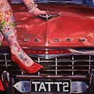 """""""Tatt2"""" by Janne Kearney"""