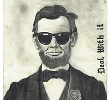 Baberaham Lincoln by Tait Avent