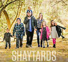 Shaytards sticker by brimorrow