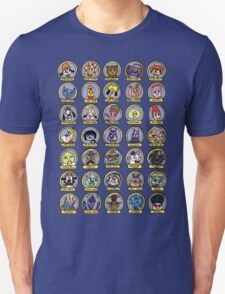LOVE TOGETHER Unisex T-Shirt