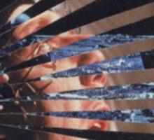 A Clockwork Odyssey Sticker